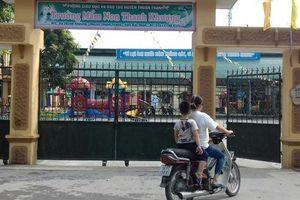 Vụ hàng trăm học sinh nhiễm sán lợn ở Bắc Ninh: Mặc dù còn nhiều băn khoăn, nhưng 'cũng đành để các con trở lại trường'