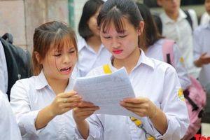 Trước thềm kỳ thi THPT quốc gia: Bộ GD&ĐT 'ra đòn' hạn chế tiêu cực