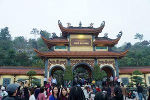 Góp ý về chùa Ba Vàng, Ban Trị sự GHPGVN tỉnh Quảng Ninh từng bị quy chụp 'ganh tị', 'gây mất đoàn kết'