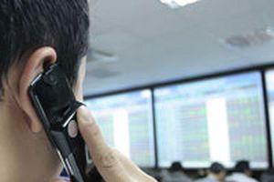 Thao túng chứng khoán, chủ tịch HĐQT Công ty cổ phần Công nghiệp khoáng sản Bình Thuận bị bắt