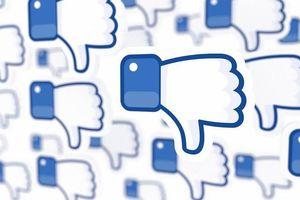Hàng trăm triệu mật khẩu Facebook gặp nguy hiểm