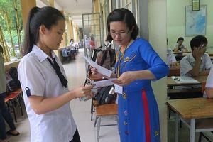 Bộ GD&ĐT 'tung chiêu' chống gian lận trong thi THPT quốc gia