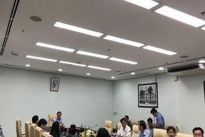 Đà Nẵng họp khẩn vụ ông Dũng 'lò vôi' rút món quà tặng cho TP