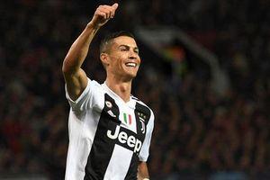 Juventus phủ nhận Ronaldo né đến Mỹ vì cáo buộc hiếp dâm