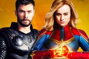 Câu chuyện đằng sau những bộ giáp phục của dàn siêu anh hùng Marvel