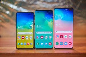 Câu chuyện đằng sau màn hình smartphone đẹp nhất 2019