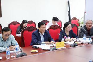 Tiếp thu, giải trình ý kiến về dự án Luật Thư viện
