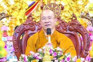 'Đại đức Thái Minh là người năng động, làm kinh tế tốt'