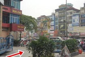 Hà Nội: Văn phòng 200m2 ở mặt phố Trường Chinh 'mất tích' trong đêm