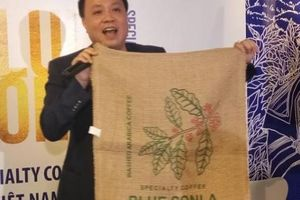Mới: Lần đầu tiên VN có thương hiệu cà phê chuẩn Specialty Coffee