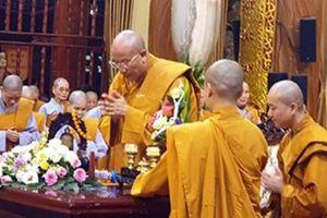 Vụ chùa Ba Vàng: 'Thầy Thích Trúc Thái Minh đẩy sự việc đi quá xa'
