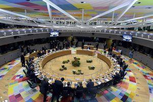 EU đồng ý gia hạn cho Brexit đến ngày 22-5
