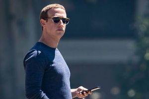 600 triệu mật khẩu Facebook không được mã hóa