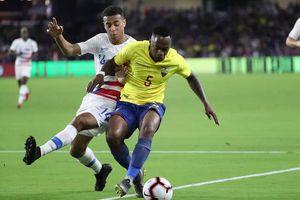 Mỹ - Ecuador 1-0: Gyasi Zardes tỏa sáng phút 81, HLV Gregg Berhalter 3 trận thắng liên tiếp