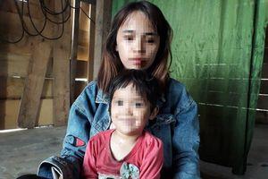 Nghi con gái 4 tuổi bị xâm hại, gia đình cầu cứu khắp nơi: Lời kể đau xót của người mẹ