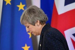 EU cho phép gia hạn Brexit thêm 2 tuần