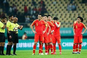 Thái Lan đánh bại chủ nhà Trung Quốc trong ngày tân HLV Cannavaro ra mắt