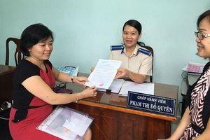 Định hướng hoàn thiện pháp luật về thi hành án dân sự