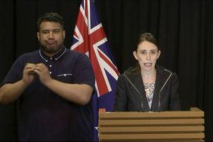 New Zealand chính thức cấm súng kiểu quân đội sau vụ xả súng