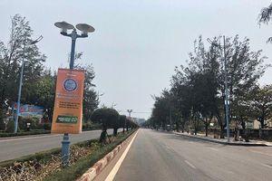 Vũng Tàu cấm đường để phục vụ Tiền Phong Marathon 2019
