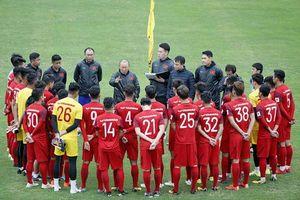 U23 Việt Nam – U23 Brunei: Khi niềm tin bị lung lay!