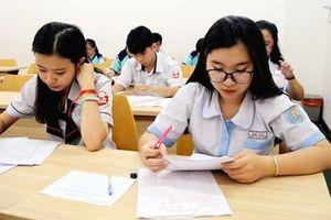 Hỗ trợ 2.500 chỗ ở miễn phí cho học sinh dự thi đánh giá năng lực