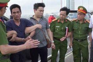Vụ cha giết con vứt xác xuống sông Hàn: Thả tự do cho người cha là có cơ sở