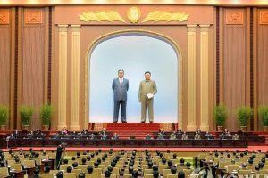 Kim Jong Un sắp có chức danh mới?