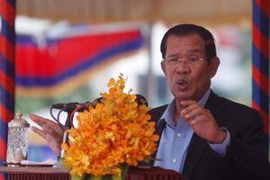 Campuchia bảo vệ mạnh mẽ đầu tư từ TQ