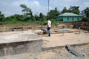 Nghệ An: Sở Y tế chậm trễ, cấp dưới gánh oan 'cơ sở ô nhiễm'