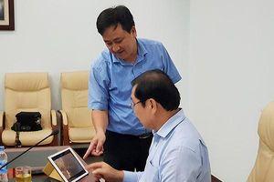Chủ tịch UBND TP Đà Nẵng mong ông Dũng Lò Vôi thông cảm!