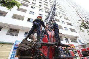 Tại sao nhiều dự án vi phạm phòng cháy chữa cháy?