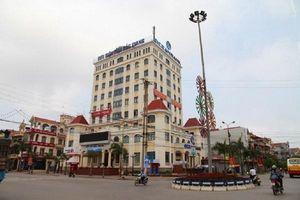 Nhà thầu 'quen' liên tiếp trúng các gói thầu của Bưu điện tỉnh Bắc Giang