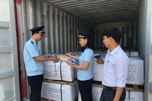Bình Định: Sản phẩm gỗ xuất khẩu giảm gần một nửa