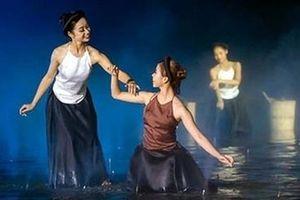 Kết thúc tranh chấp bản quyền giữa đạo diễn Việt Tú và Công ty Tuần Châu