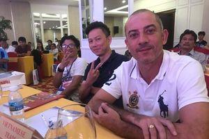 Thầy 'Giôm' bất ngờ về chất lượng các cầu thủ U.19 Tuyển chọn Việt Nam