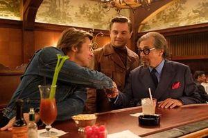 Phim mới của Tarantino tung trailer ấn tượng với toàn sao hạng A