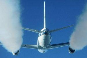 Tìm ra loại nhiên liệu sinh học giúp giảm khí CO2 trong hàng không