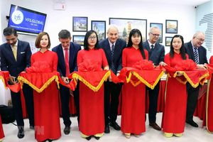 Khai trương Trung tâm nhận hồ sơ xin thị thực Bỉ, Đức, Italy ở Đà Nẵng