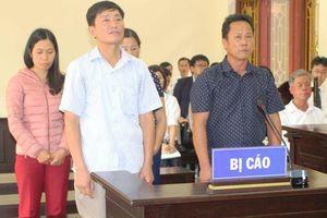 Hà Nam: 4 cán bộ trong một xã dùng bằng cấp 3 không hợp pháp 'hầu tòa'