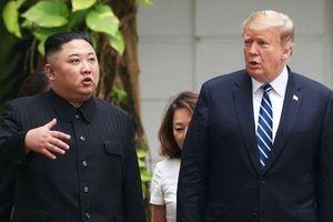 Tổng thống Trump có thể gây sức ép 'chưa từng có' với Triều Tiên