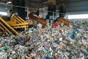 Sẽ thanh tra toàn diện các cơ sở xử lý chất thải rắn vi phạm