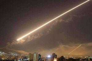 Pháp đe dọa sẵn sàng tấn công Syria nếu cần thiết