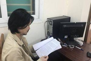Đạo diễn Hoàng Nhật Nam kêu cứu vụ tranh chấp bản quyền với Việt Tú