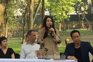 NTK Minh Hạnh: Thời trang Việt Nam chưa thể tạo ra khuynh hướng