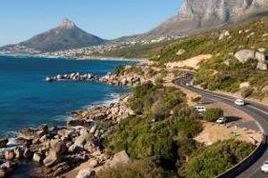 Du lịch đóng góp 8,6% GDP Nam Phi