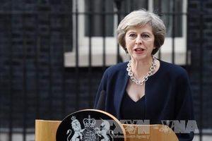 Thủ tướng Anh có khoảng hai tuần để 'định đoạt' về thỏa thuận Brexit