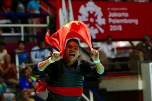 Nghịch cảnh hai võ sĩ vô địch ASIAD bị 'đá bay' khỏi SEA Games