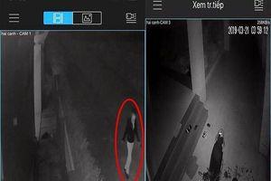Hà Tĩnh: Giám đốc Công an tỉnh chỉ đạo điều tra vụ ném 'bom bẩn' vào nhà phóng viên