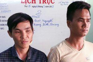 Thanh niên mang tiền án dùng căm xe tấn công 2 công an gây thương tích khi bị phát hiện đánh bạc ở Đồng Nai